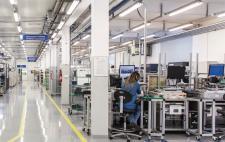 Cyfrowa transformacja UTC CES Manufacturing Polska z IFS Applications