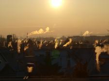 Czy kompleksowa termomodernizacja może być remedium na SMOG w Polsce?