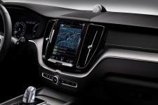 Samochody Volvo jak smartfony