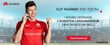 Wygraj spotkanie z Robertem Lewandowskim i wyjazd na mecz