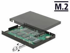 Jak z dwóch dysków SSD zrobić zewnętrzny nośnik?