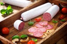 Sokołów z nową witryną dla miłośników salami