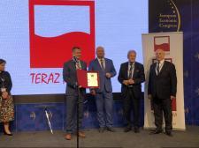 "ZM Henryk Kania ""Promotorem Polskiej Gospodarki"""