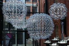 Historia jednej lampy – Bubbles Puff-Buff