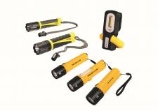 Nowe latarki Dura Light – Mactronic rozwija linię dla przemysłu