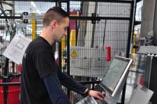 EKO-OKNA S.A. wdrażają nowoczesne systemy utrzymania ruchu
