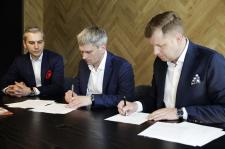 Somfy i Echo Investment łączą siły w obszarze inteligentnego budownictwa mieszkaniowego.