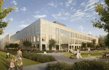 Największe w Europie jednorazowe wdrożenie 31 systemów Sony NUCLeUS w nowym centrum chiru