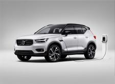 Do 2025 r. Volvo Cars chce, by za 50% jego sprzedaży odpowiadały samochody elektryczne