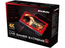 AVerMedia zaprezentowała Live Gamer Extreme 2 – dla wymagających streamerów