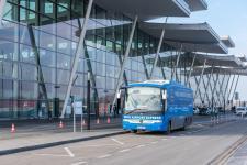 Jeszcze szybciej do Wrocławia i bezpośrednio na lotnisko