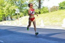 Agnieszka Janasiak zwyciężczyni Wings for Life w 2016 pobiegnie w raciborskim półmaratonie