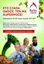 Weekend pod znakiem owoców i warzyw w NoVa Park
