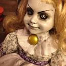 5 porcelanowych lalek, które nie pozwolą Ci dziś zasnąć