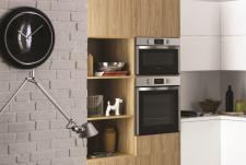 Design rodzinnej kuchni - funkcjonalny i estetyczny