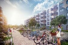 Na wrocławskiej Klecinie ruszyła budowa ponad 100 mieszkań