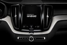 Volvo Cars wspólnie z Google stworzy nowy system Android dla kolejnej generacji samochodów