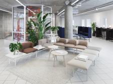 Powiew wiosny w biurze – inspirujące nowości
