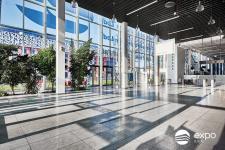 Wielkie zwiedzanie EXPO Łódź