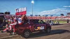 GLS Poland partnerem najważniejszych wydarzeń żużlowych na świecie [VIDEO]