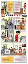 Kompleksowe zarządzanie drukiem firmy Oki