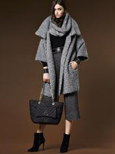 Ciepła jesień z Liu Jo – Kolekcja Knitwear AW17