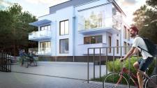 Jurata zyska nowe luksusowe apartamenty