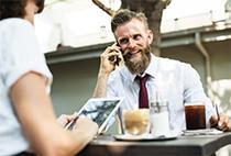 Rozwiązania mobilne w biznesie