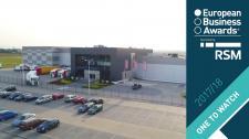 ZM Henryk Kania wyróżnione w prestiżowym konkursie European Business Awards