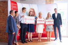 Gala finałowa 6. edycji konkursu  na najlepszą CEWE FOTOKSIĄŻKĘ 2017