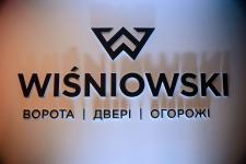 Otwarcie w wielkim stylu – nowy salon WIŚNIOWSKI we Lwowie
