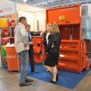 Tomra Orwak Polska podsumowuje VIII Międzynarodowe Targi Packaging Innovations