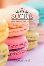 Słodki sukces makaroników Sucré