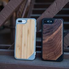 Drewno i anodyzowane aluminium ochronią smartfona dzięki X-Doria Defense Lux Wood