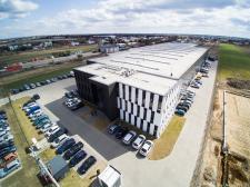 Kolejna ważna inwestycja Sivantos w Poznaniu