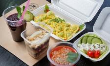 Catering w pracy, czyli w co zapakować II śniadanie i obiad część 2