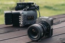 Nowe funkcje pełnoklatkowej kamery filmowej Sony VENICE - ISO 2500, do 120 klatek/s