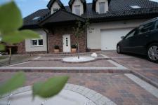 Projekt ogrodu i otoczenia domu
