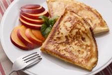 Naleśniki białkowe – śniadaniowy hit czy kit?