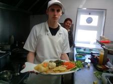 Lech uczy zawodu w ramach szkolnej współpracy