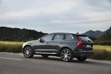 Volvo Cars: rekordowy zysk operacyjny za 2017 rok – 14,1 miliardów koron szwedzkich