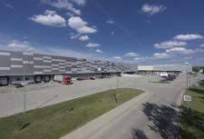 Green Factory rozrasta się w Śląskim Centrum Logistycznym