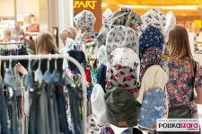 Targi Mody w Porcie Łódź