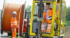 Eniig — duński dostawca rozwiązań światłowodowych stawia na system IFS Zarządzanie Serwisem w Tereni