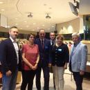 Plany budowy kopalni odkrywkowej pod lupą Parlamentu Europejskiego