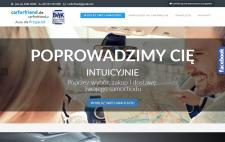 Ruszył pierwszy w Polsce sklep internetowy z samochodami używanymi