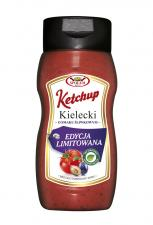 Ketchup śliwkowy – nowoczesna odsłona kuchni staropolskiej