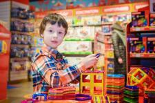 Zabawa w dorosłość - czyli zabawki AGD, które uwielbiają dzieci