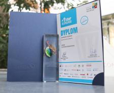 ENERIS z nagrodą główną w konkursie o Puchar Recyklingu