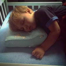 Najlepsza poduszka ortopedyczna dla dziecka